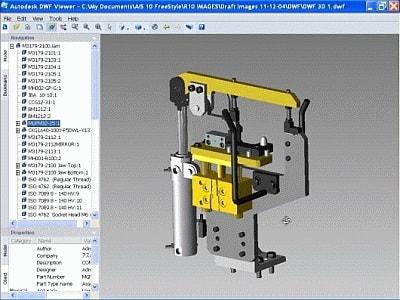 نرم افزار Autodesk inventor