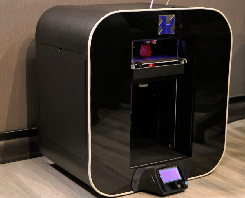 دستگاه Tabriz 3D Cube